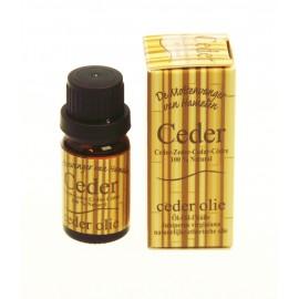 12x Cederhout Olie