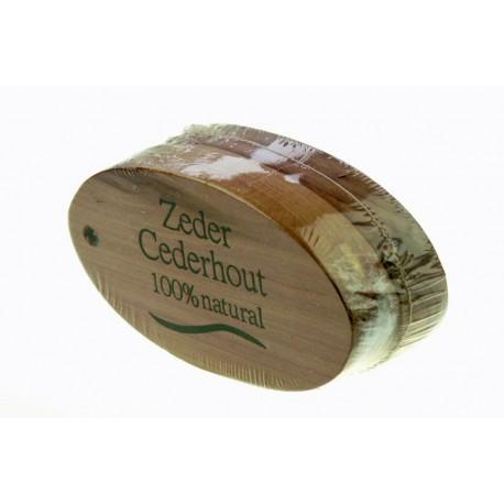Cederhout Ovaal (12x 2-pak)