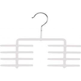 Stropdassenhanger - zilver